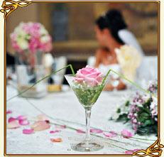 Приготовление  Вашей свадьбы</p> <p>в замке до мелчайших подробностей.