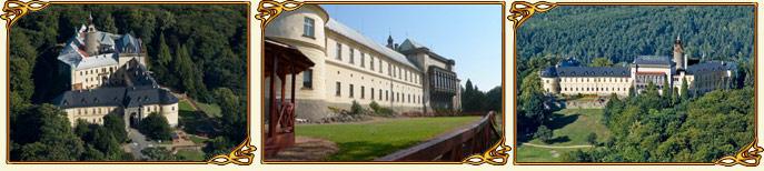 Замок Збирог<br /> (klikněte pro více fotografií)